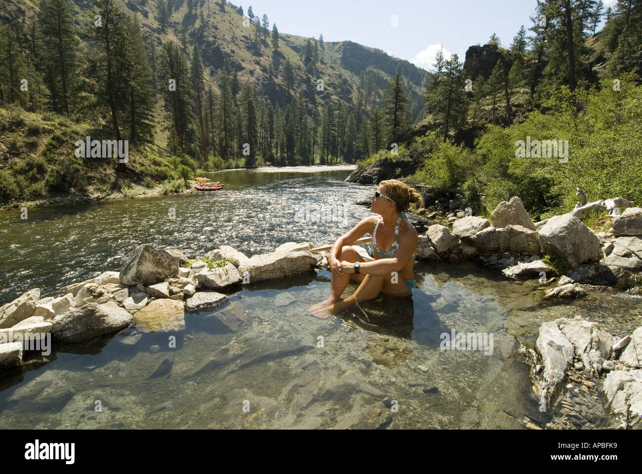idaho springs women Thinking they would get a jump on the name, locals named a community in colorado idaho springs  coldwater creek, a women's clothing retailer,.