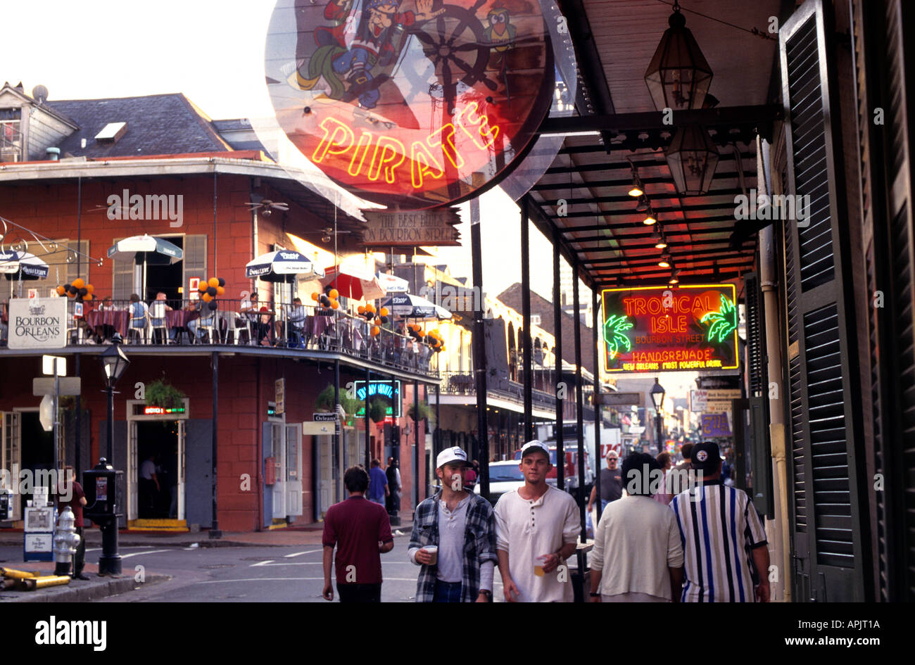 The 15 Best Places with Live Music in French Quarter, New ...