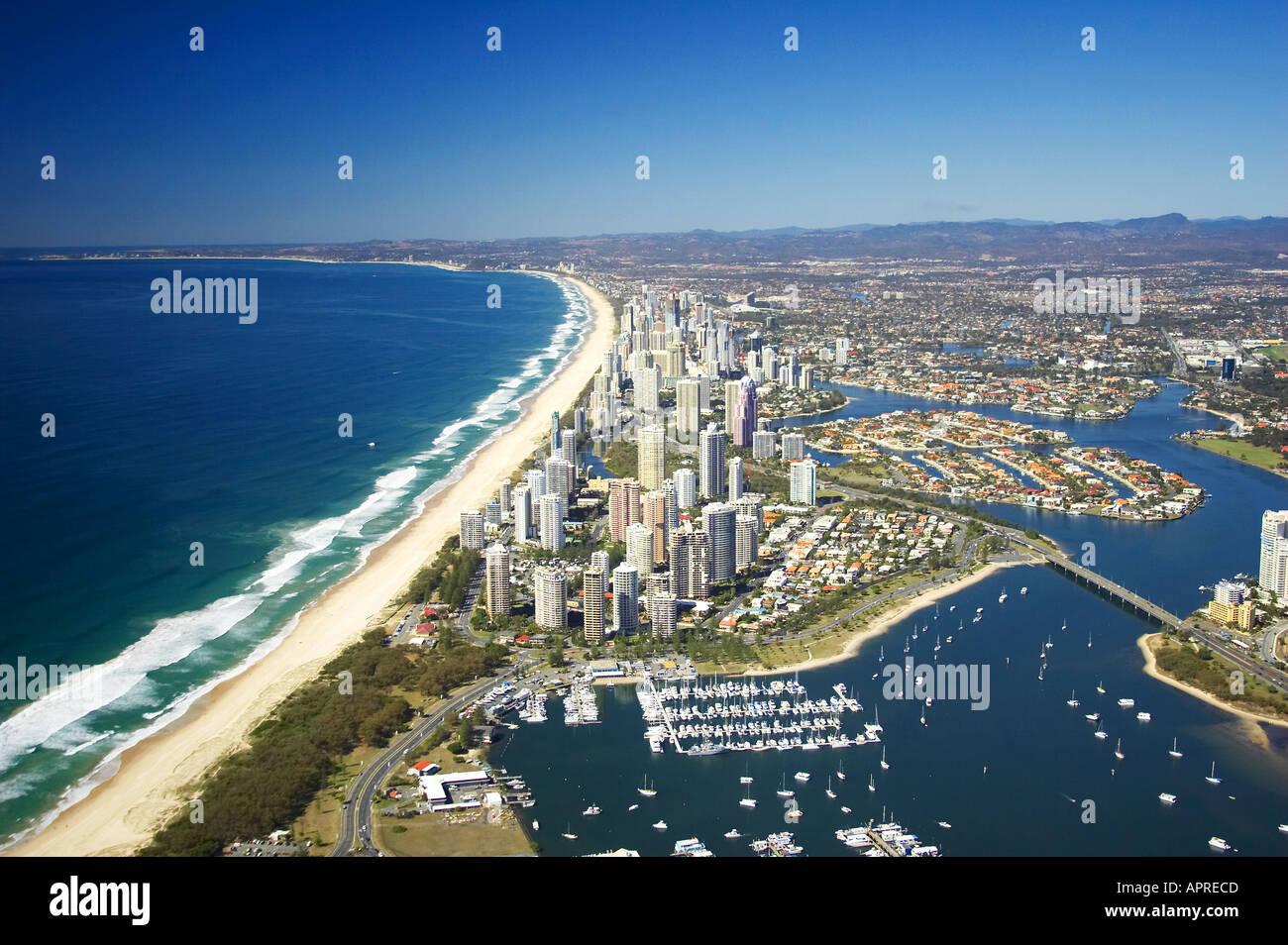 Hotels Main Beach Gold Coast Australia