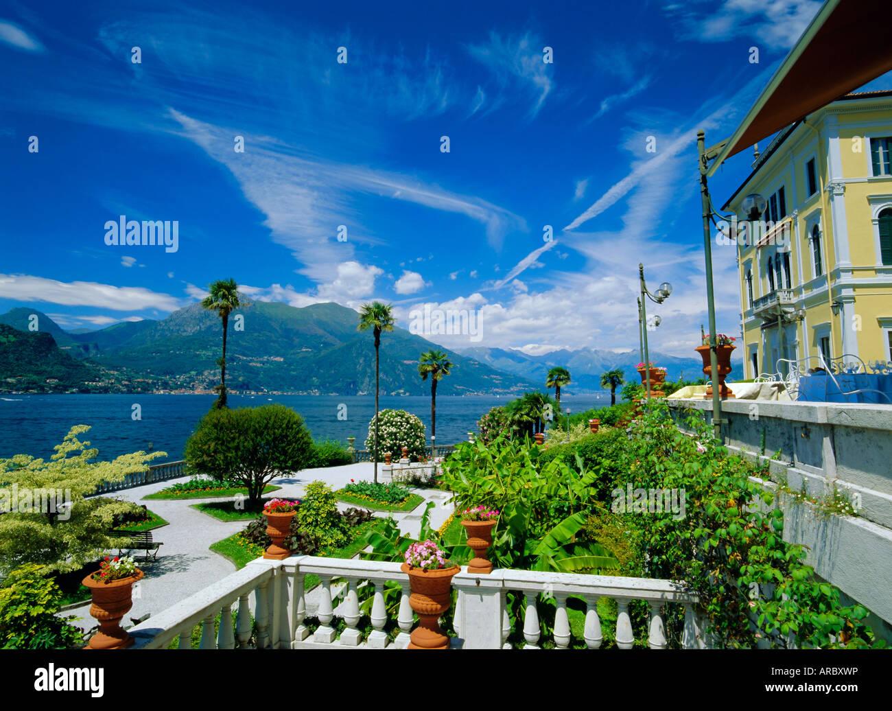 Grand Hotel Lake Como Bellagio