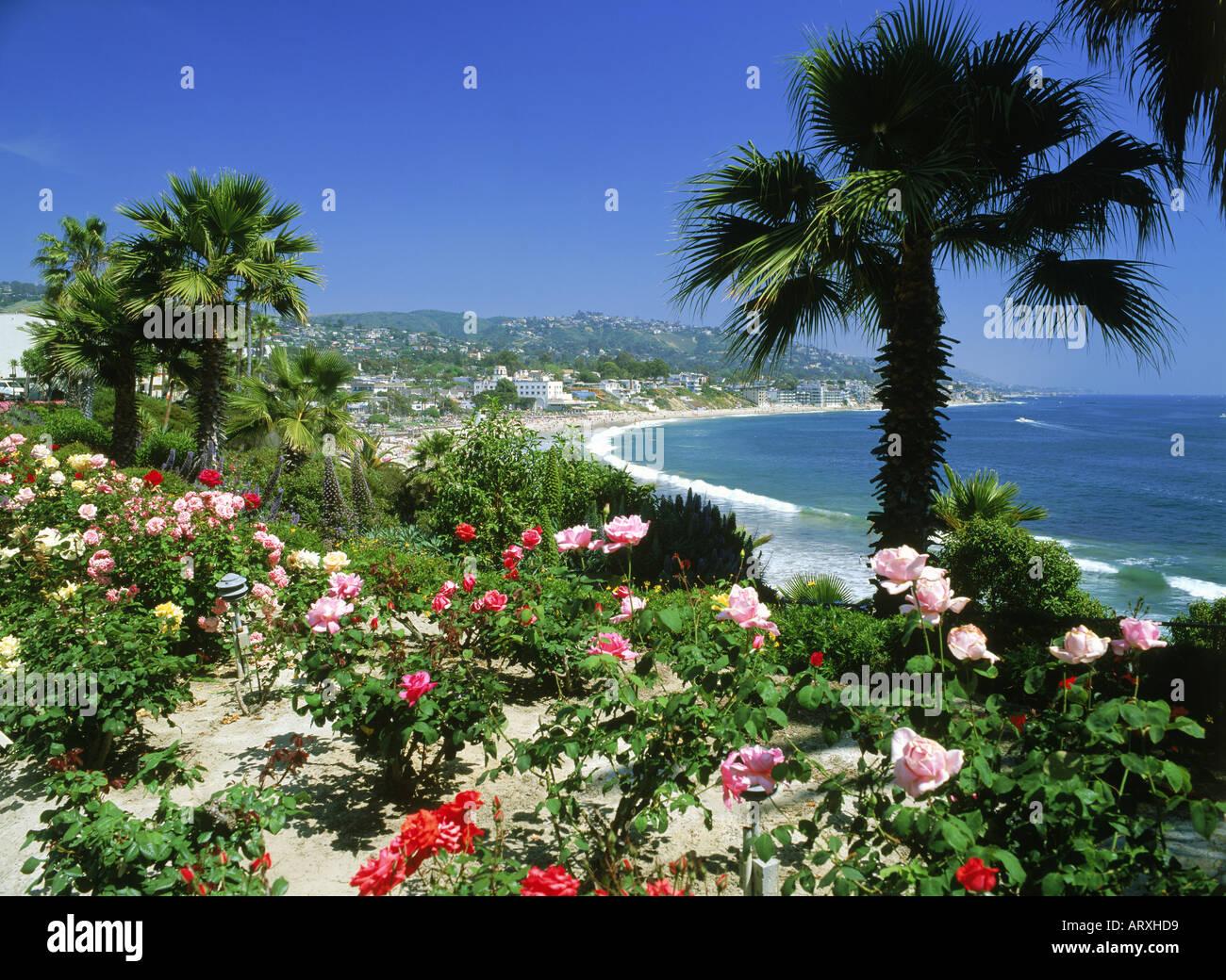 Beach Vacations Near California