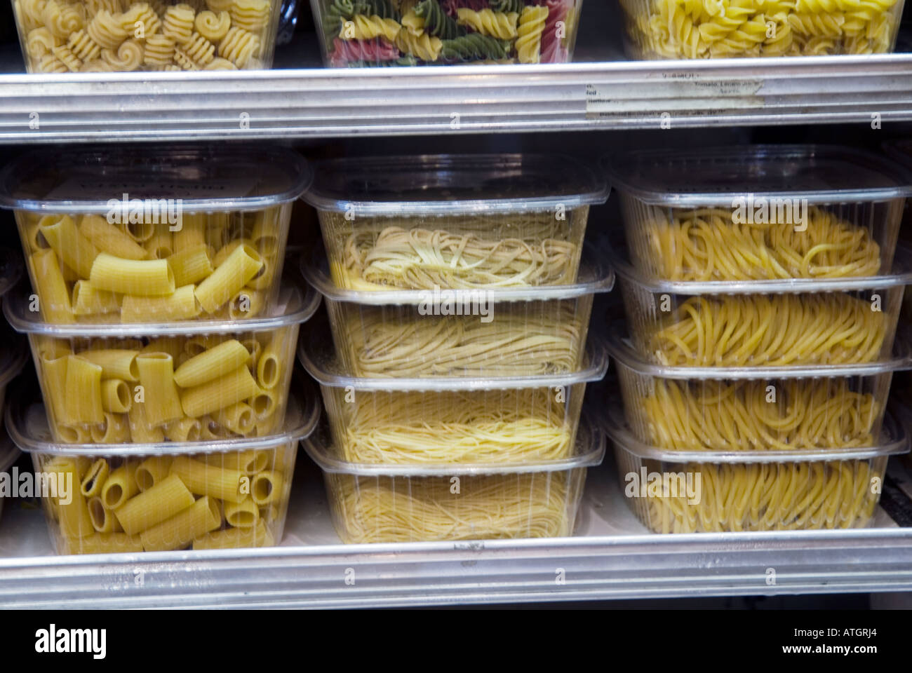 Commercial Plastic Food Containers