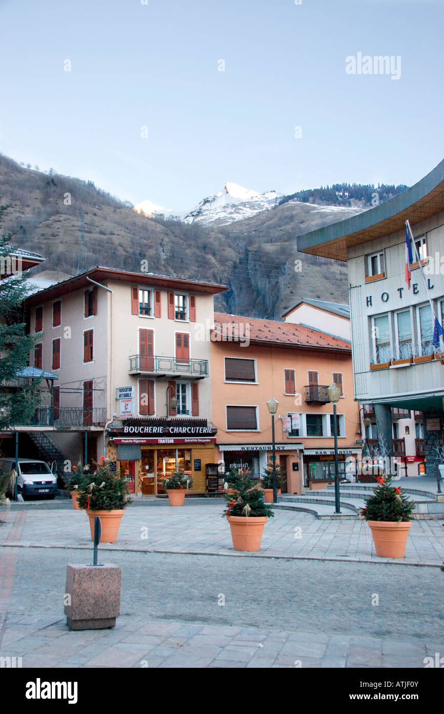 Hotel Bourg Saint Maurice