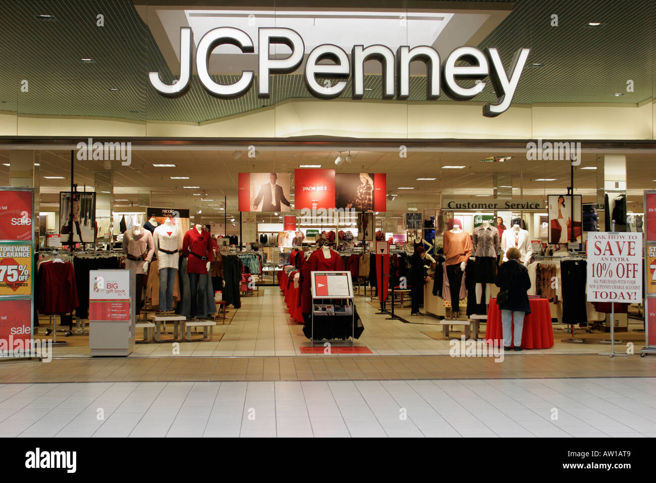 Organisational Culture Jc Penney