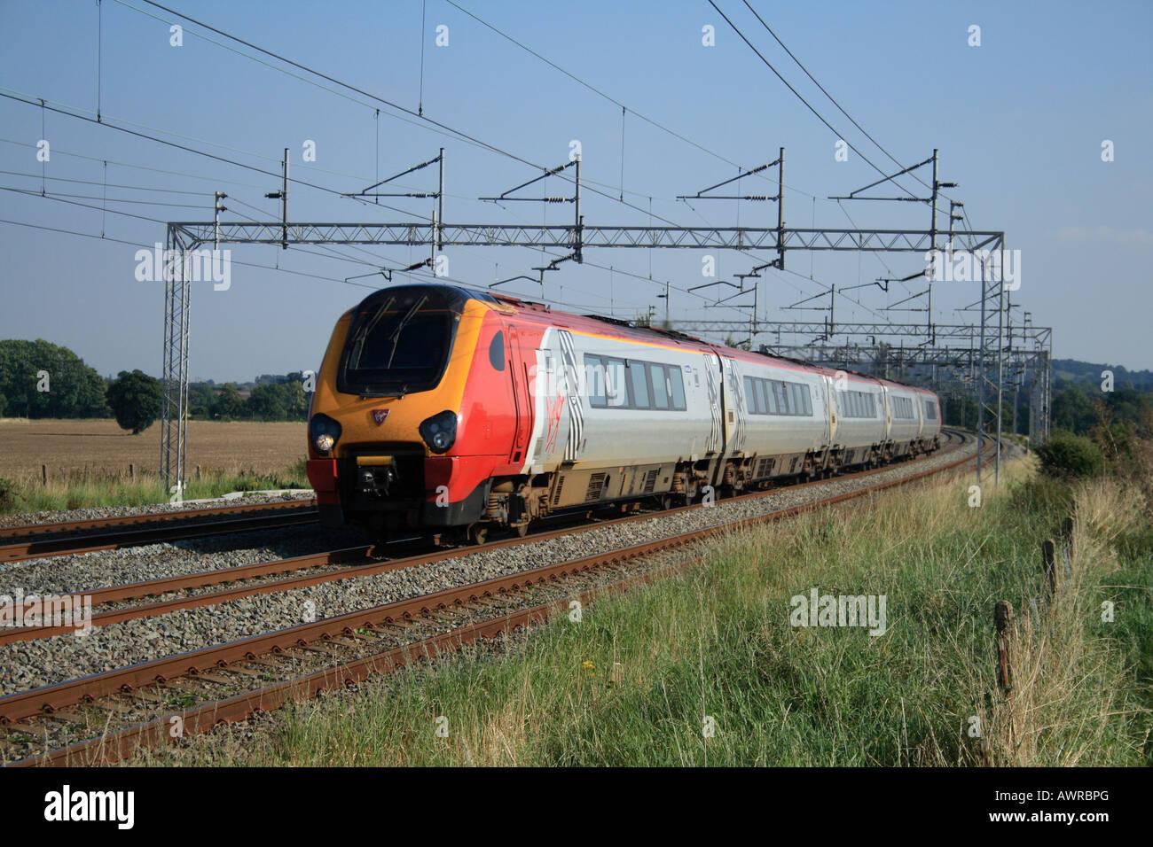 Virgin trains 2007 jelsoft enterprises ltd