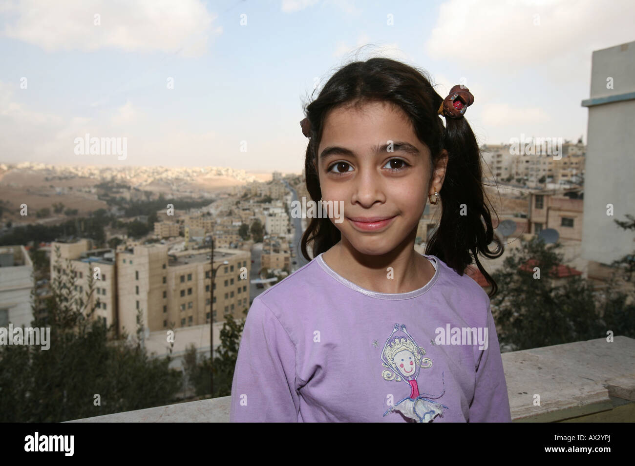 amman jordan girls