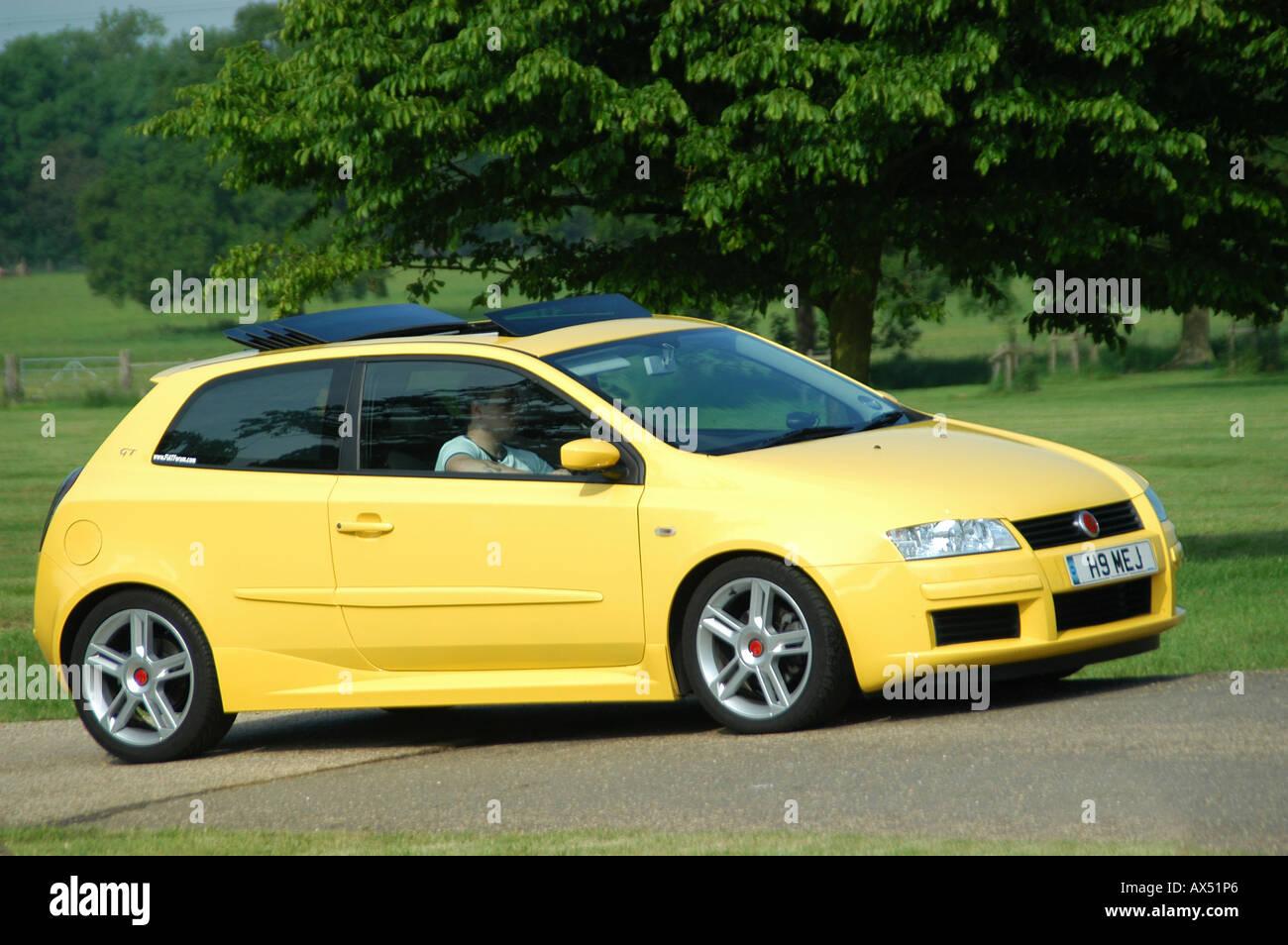 Small Italian Car Buy