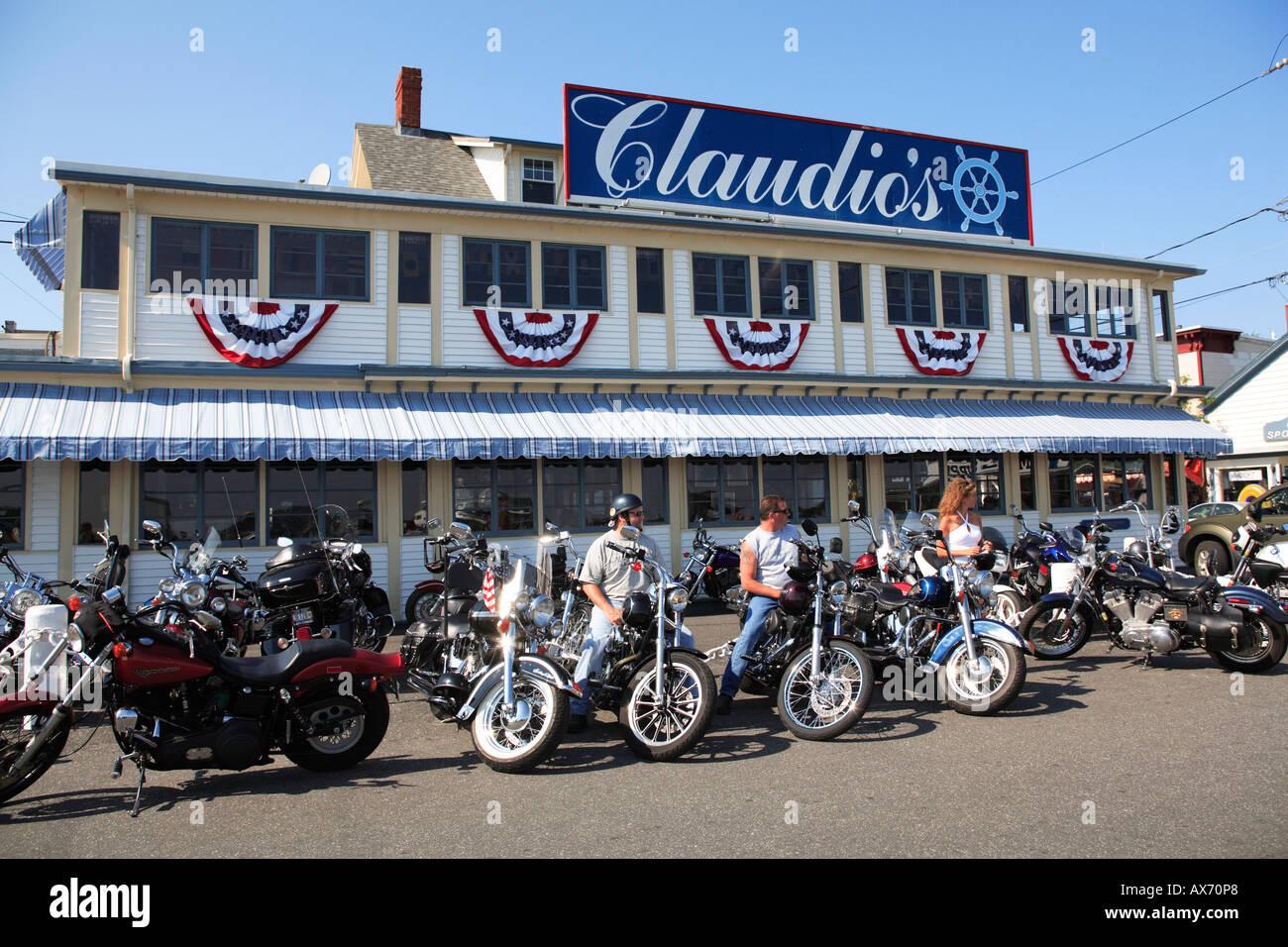 Harley Davidson    Long Island