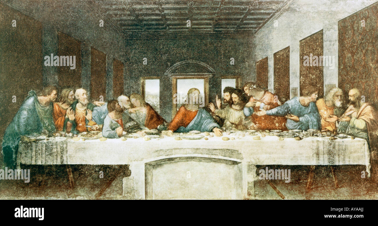 essays on the last supper by leonardo da vinci The last supper by leonardo da vinci essaysleonardo da vinci's last supper  is a priceless piece of art with much hidden meaning and obvious talents.