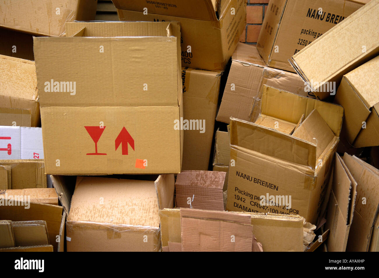 Used Cardboard Boxes Inc. - Wilshire Blvd Ste , Los Angeles, California - Rated 5 based on 9 Reviews