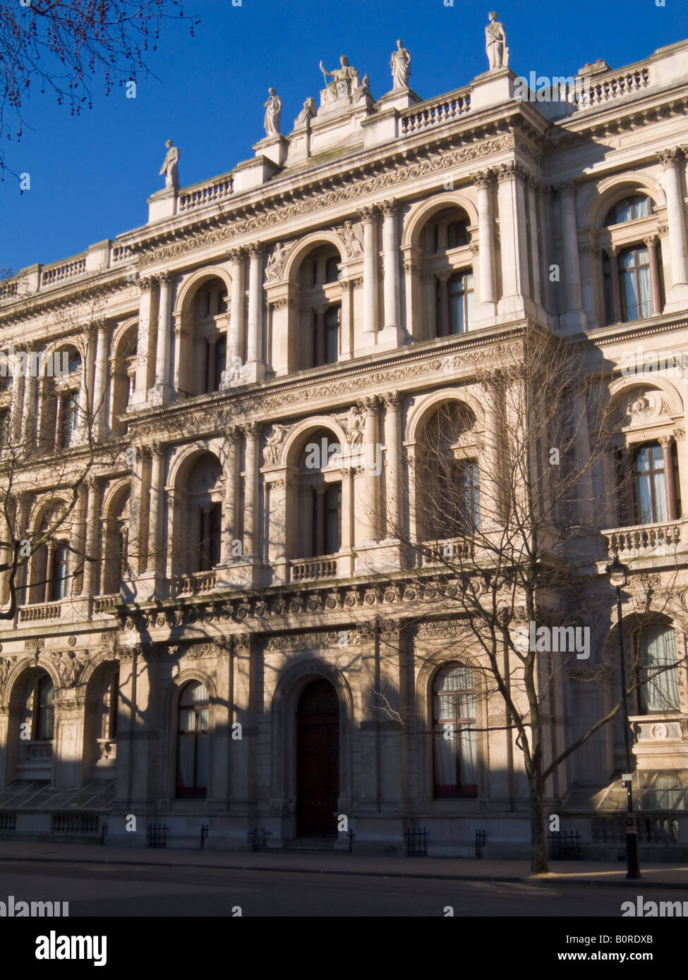 Foreign and commonwealth office whitehall city of - British foreign commonwealth office ...