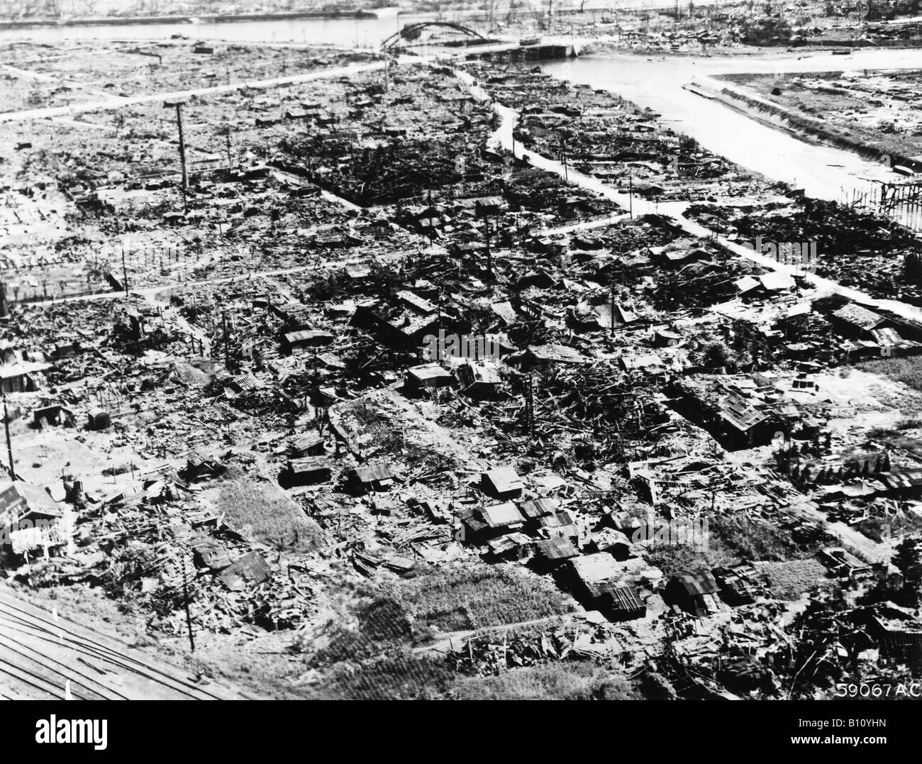 survivorss account of the atomic blast of 1945 in hiroshima Browse aftermath of atomic bombs dropped in hiroshima and nagasaki latest photos  two burn after the atomic explosion in hiroshima,1945  confronting images of.