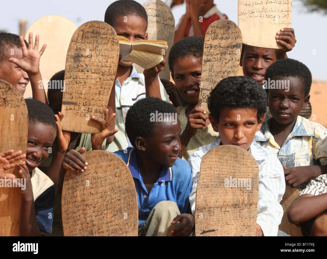 Mauritania / Education - LookLex Encyclopaedia