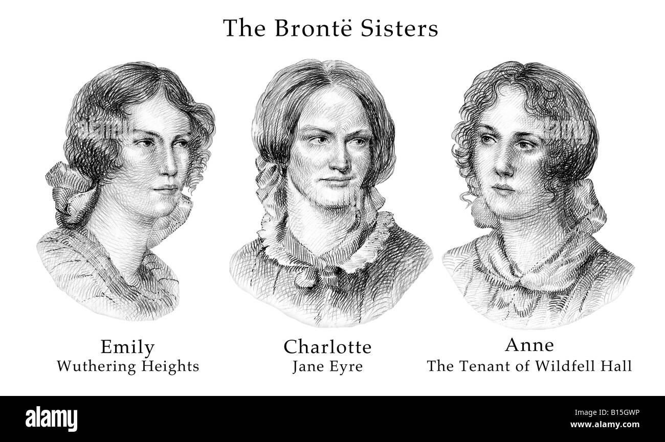 Jane Austen v Emily Brontë: who's the queen of English literature?