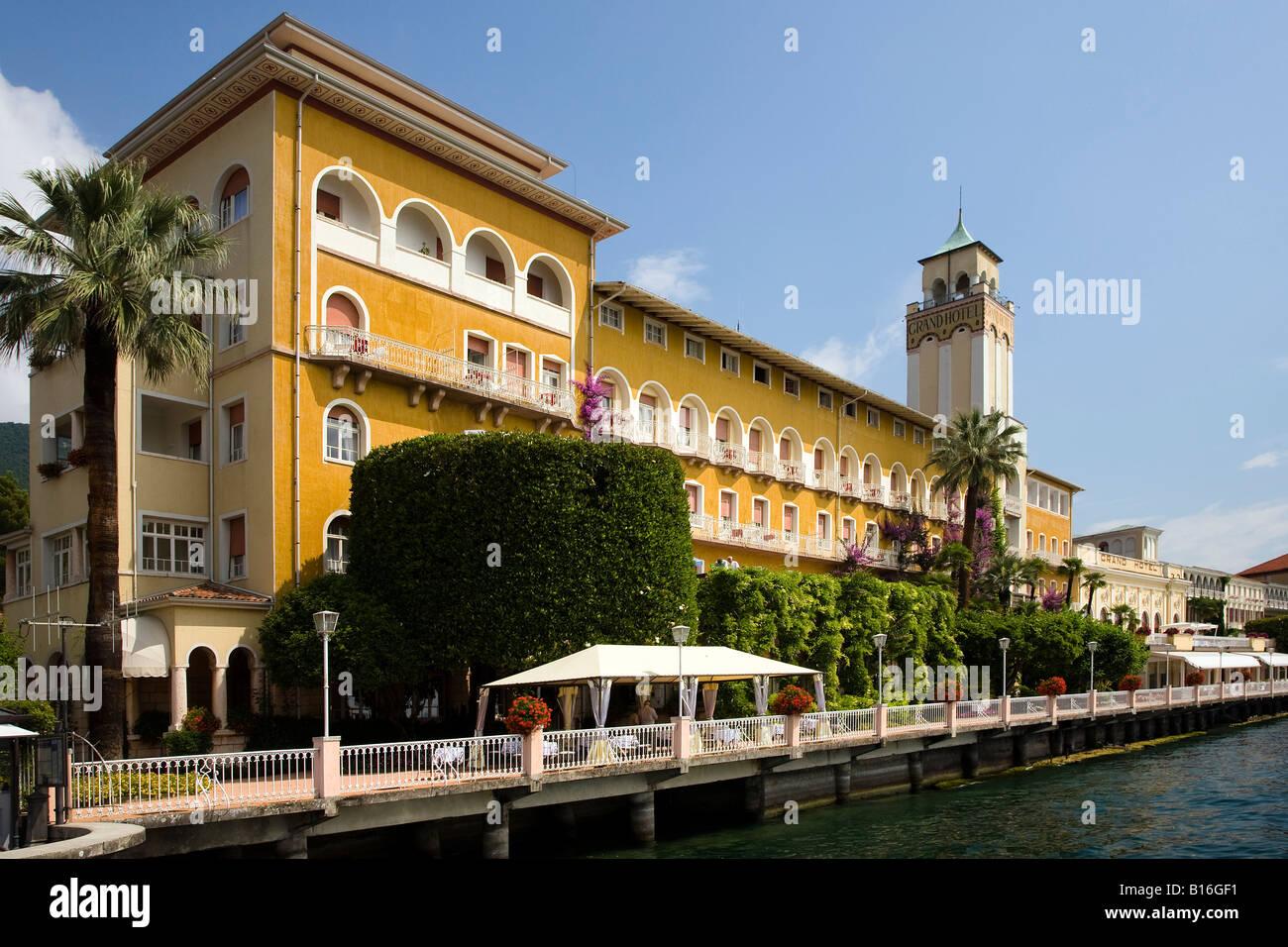Grand Gardone Riviera Hotel