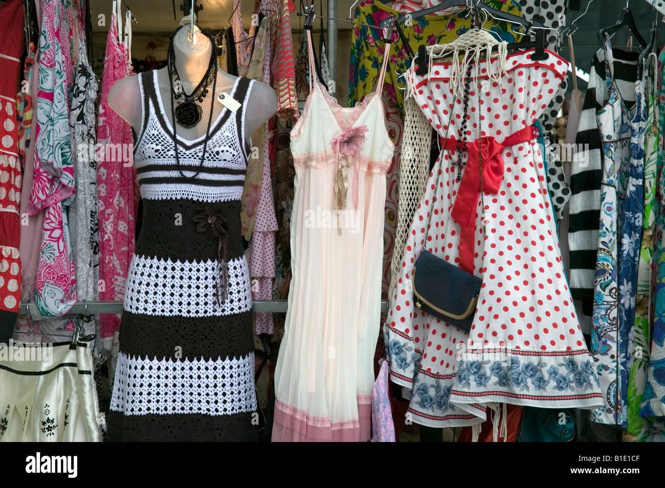 london vintage clothes