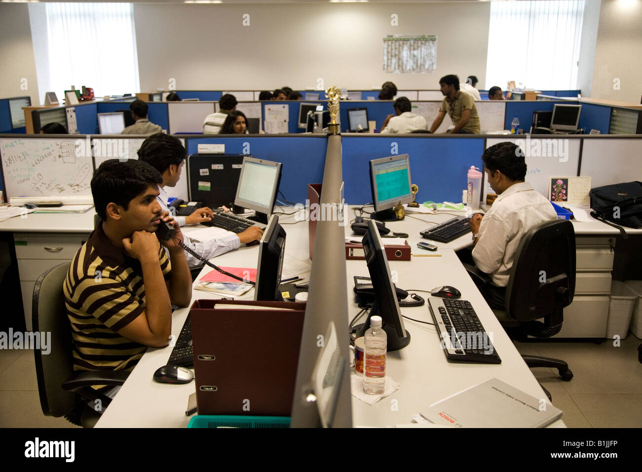 Office in india