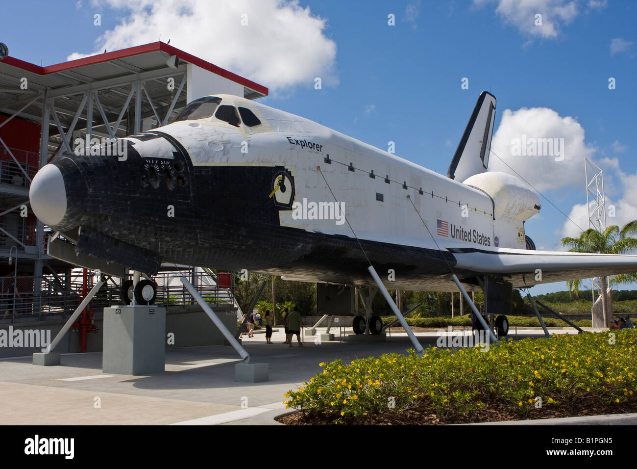 florida space shuttle - photo #29
