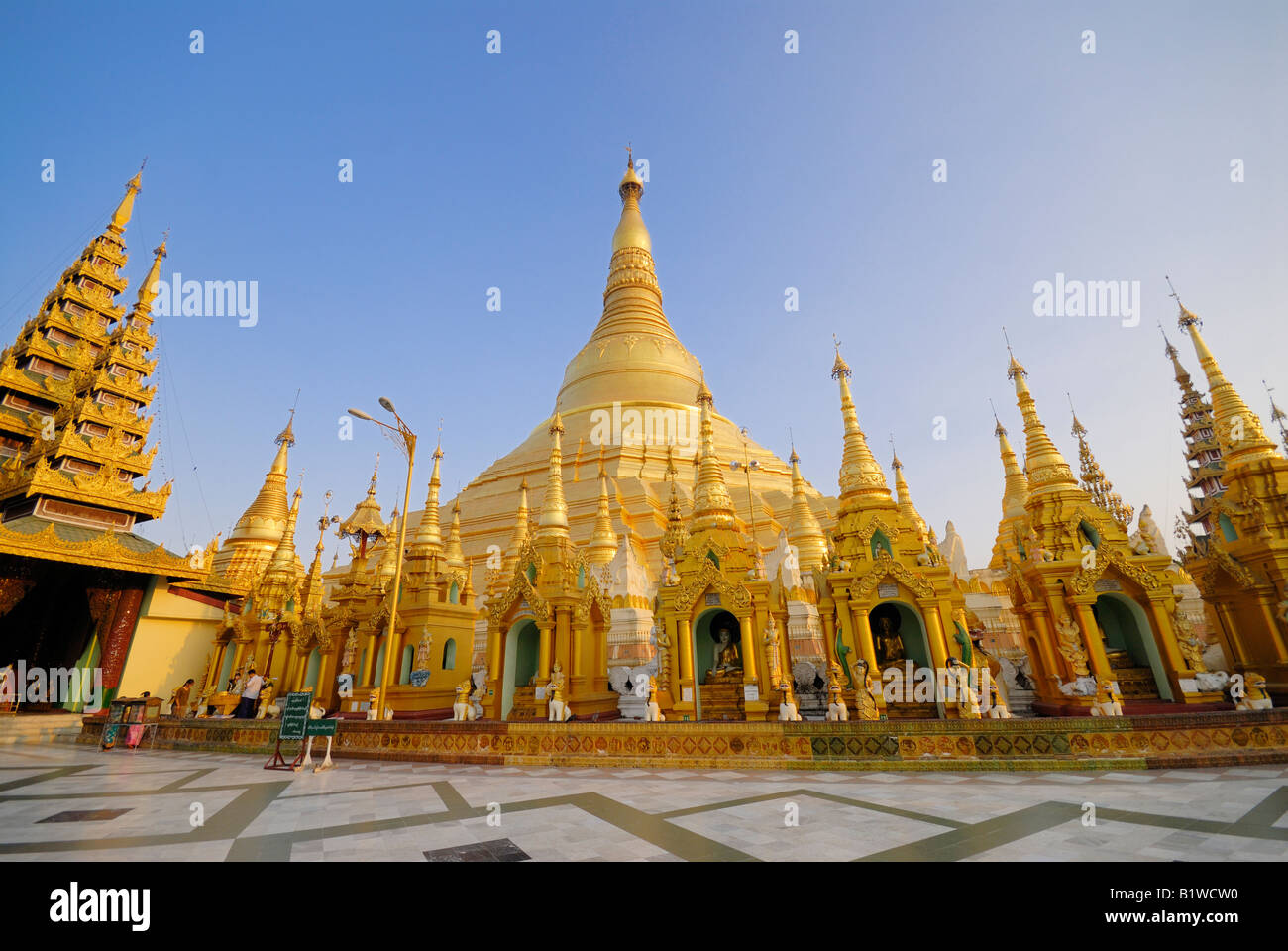 One Week in Myanmar Travel Guide with Tips amp Costs
