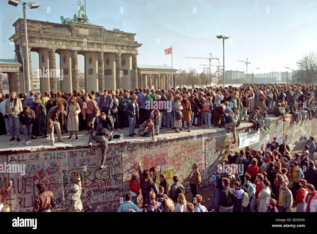 1989 revolution fall of the soviet union essay