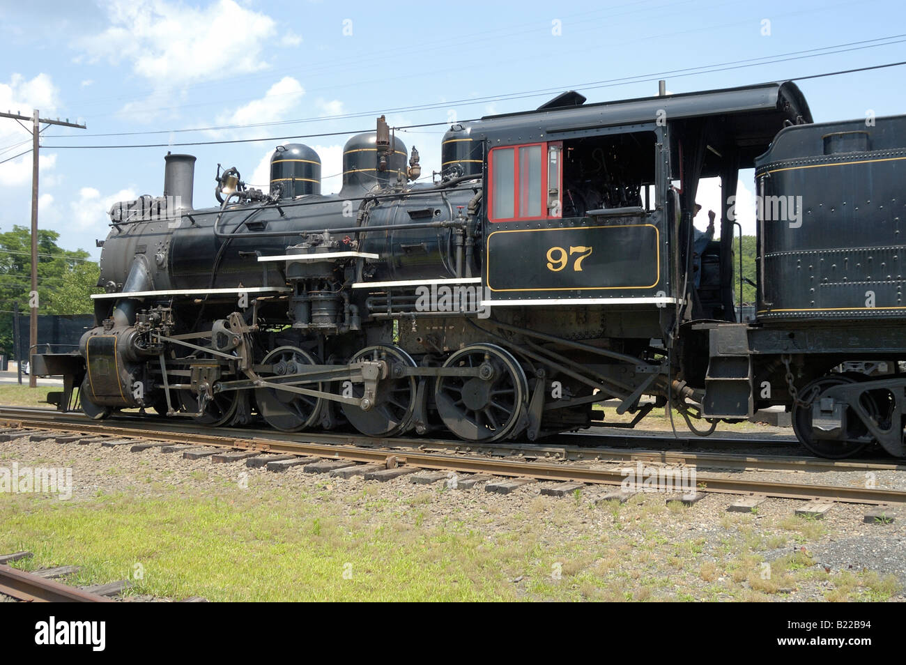 Essex steam train and riverboat images 82