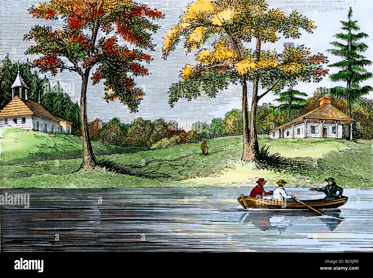 account of the delaware colony The delaware history timeline provides a record of events in the order of their   facts and information about colonial america click here to the delaware colony   chronological record - record - era - time lines - account - historic period.
