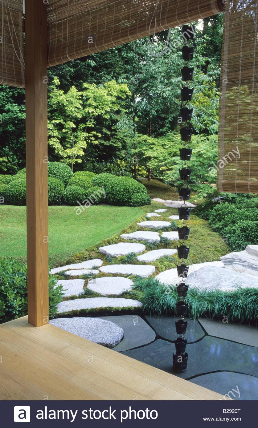 Chelsea Flower Show 2004 The Japanese Garden Society
