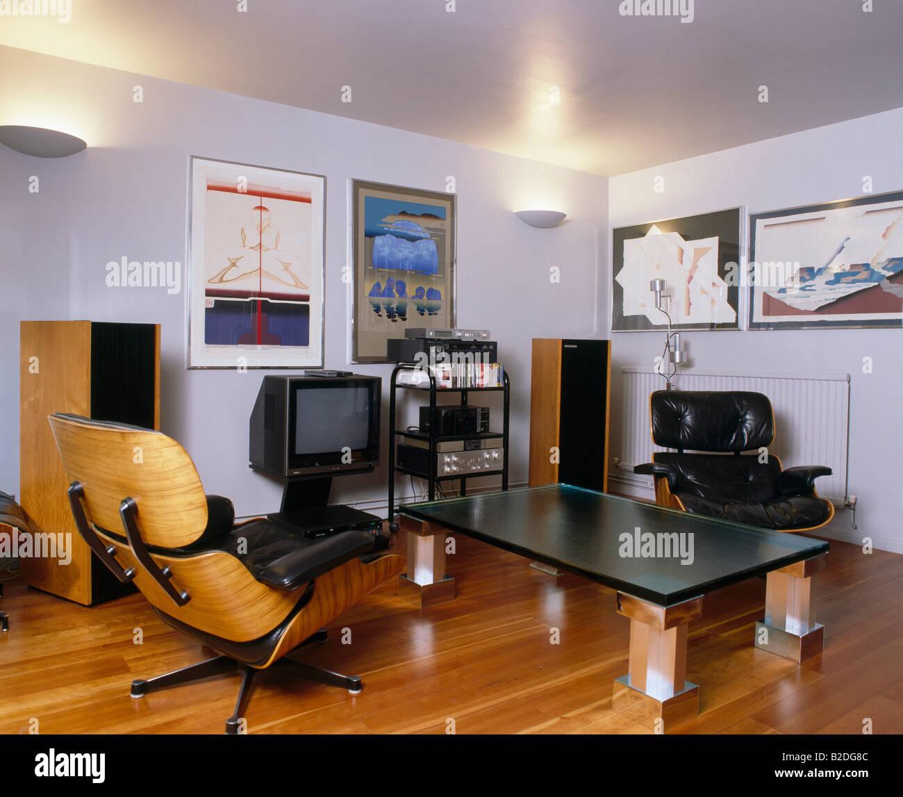Hifi Setup Living Room