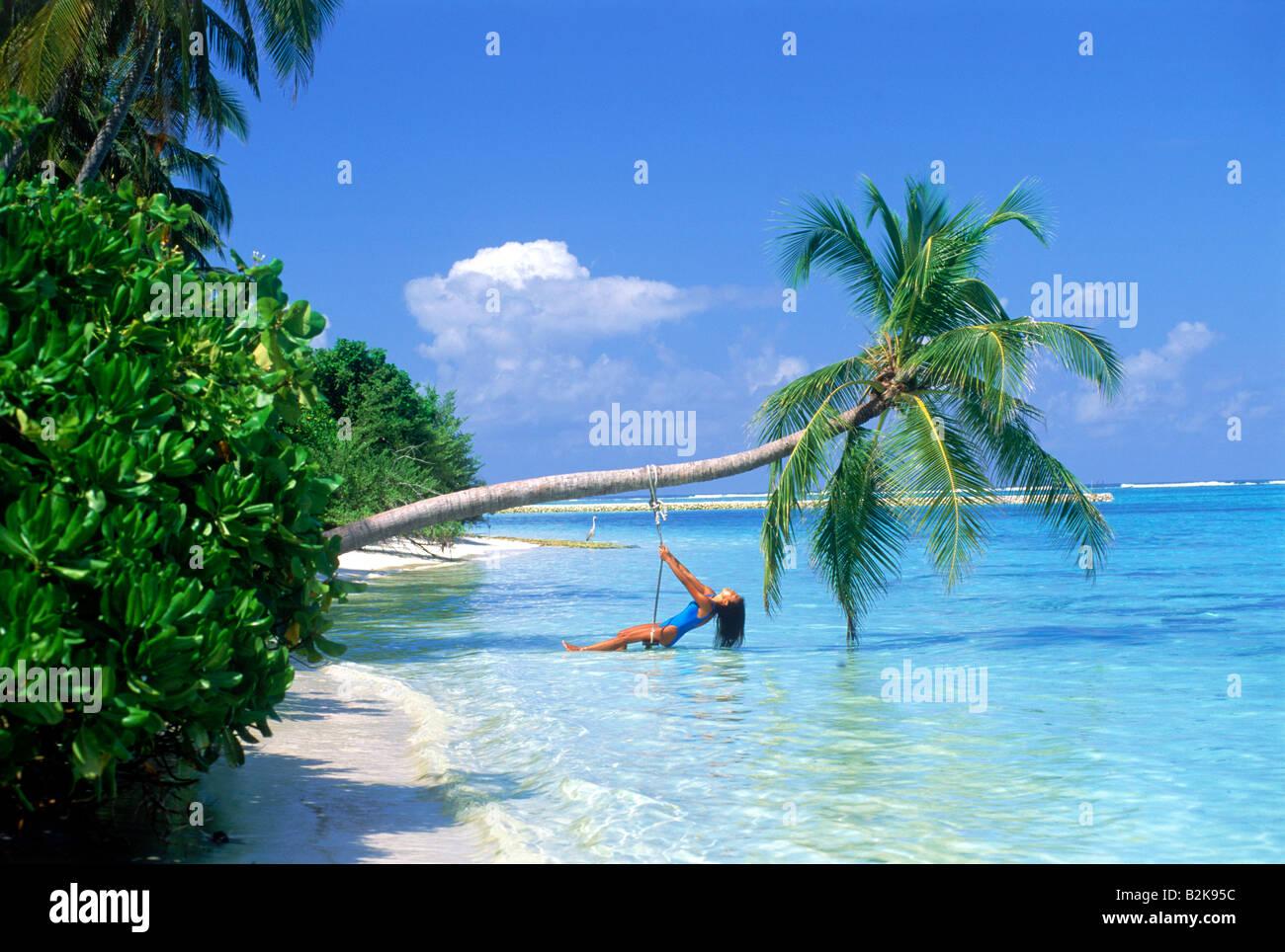 palms at pleasure island