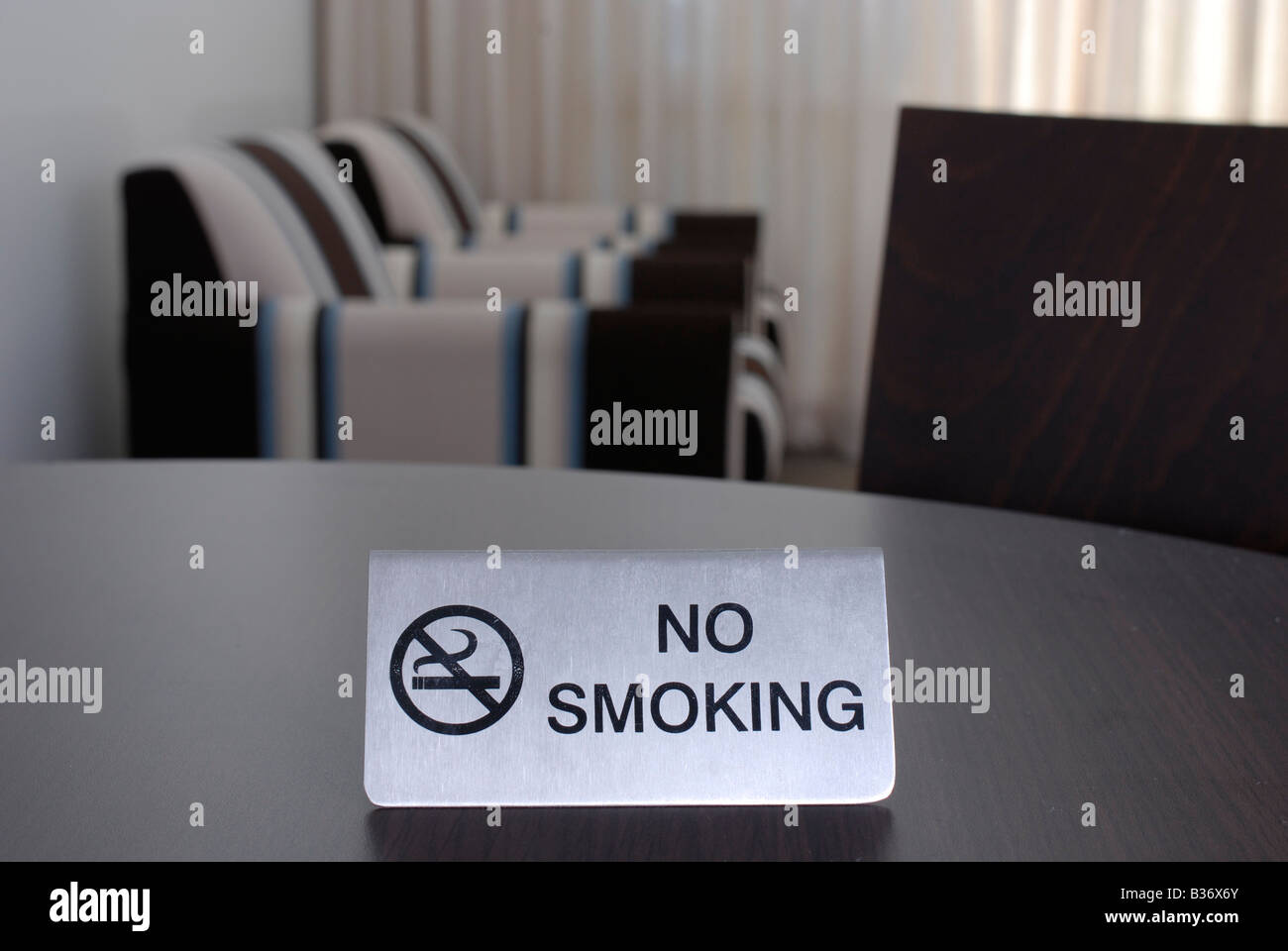 Hotel Smoking Rooms Law