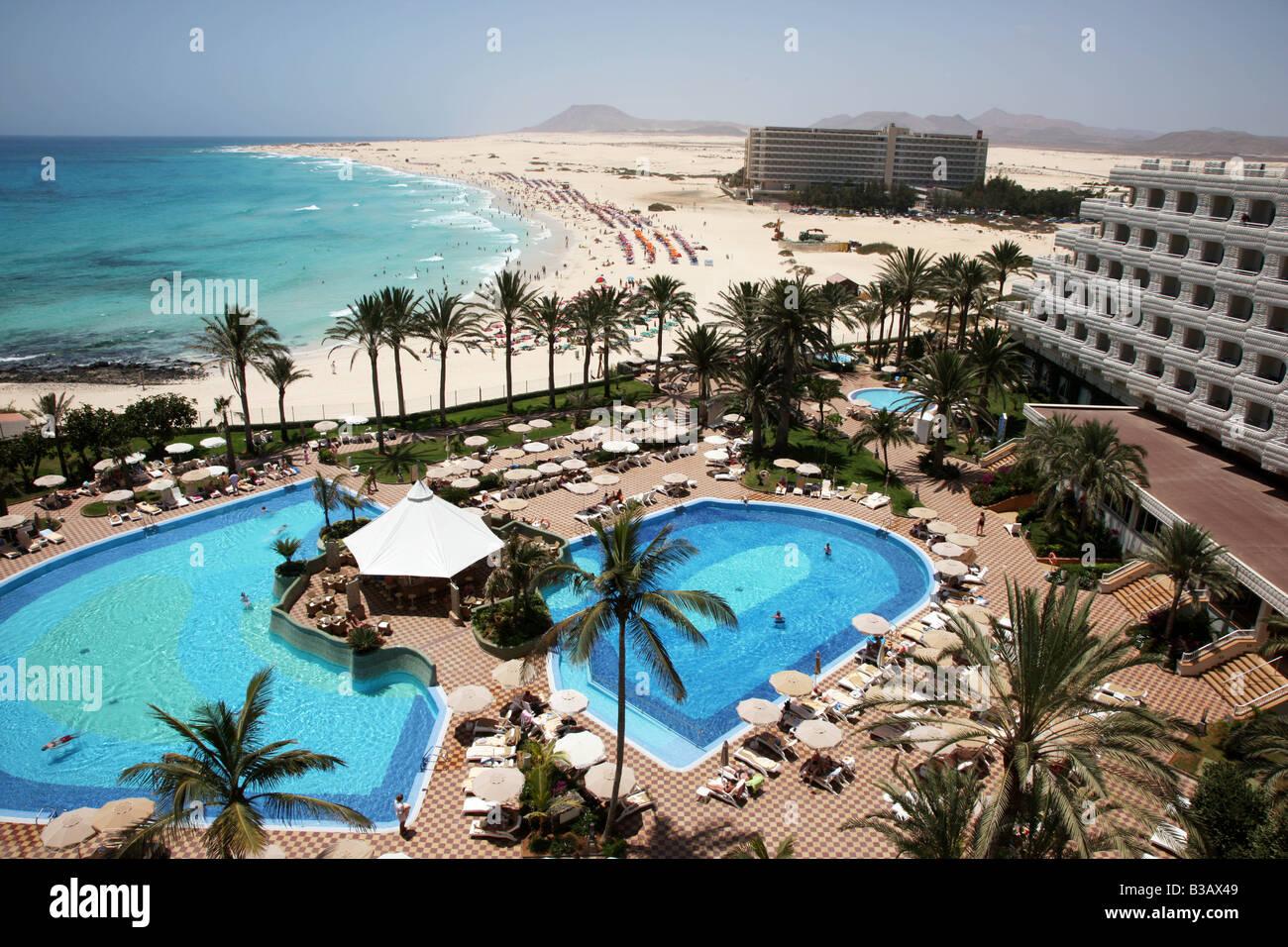 Fuerteventura Hotel Riu Palace