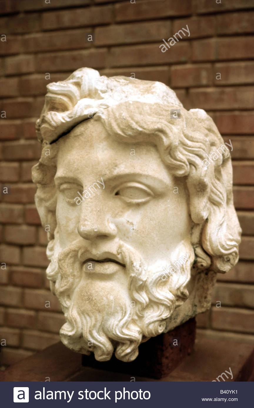 Ancient Greek / Divine Power In Greek Religion term paper 9224