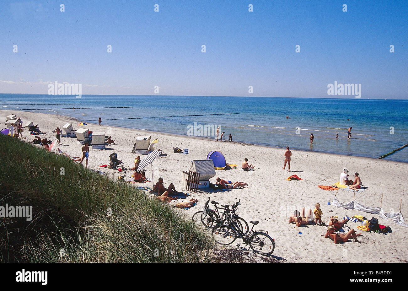 Germany beach orgy photo 20