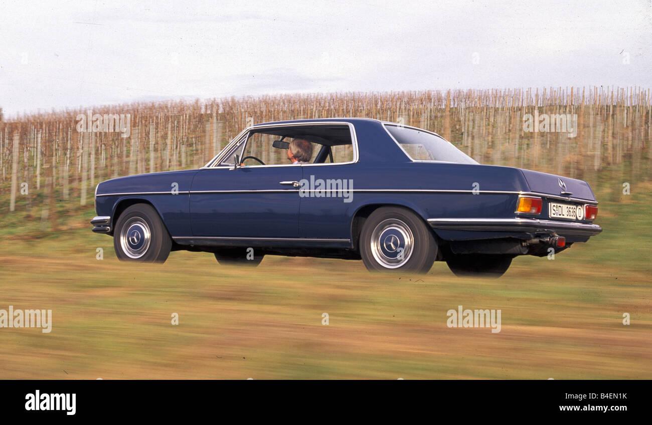 Car mercedes benz 250 ce model year 1969 1972 vintage for Mercedes benz stock