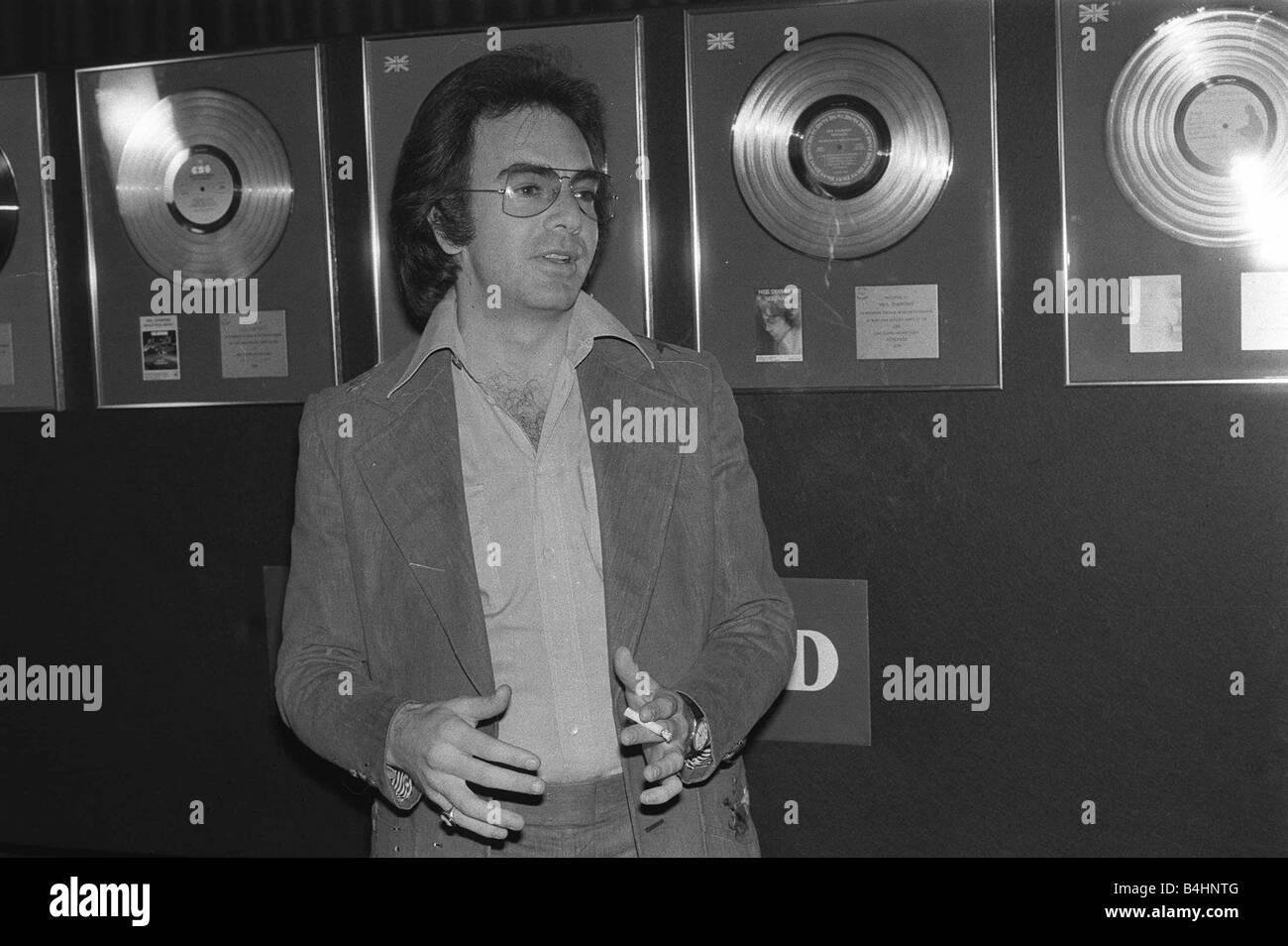 Neil Diamond Music Downloads