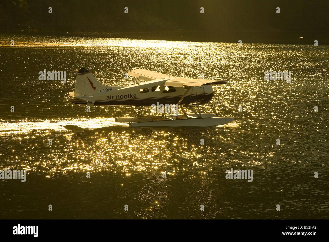 Vancouver Island Air Ltd