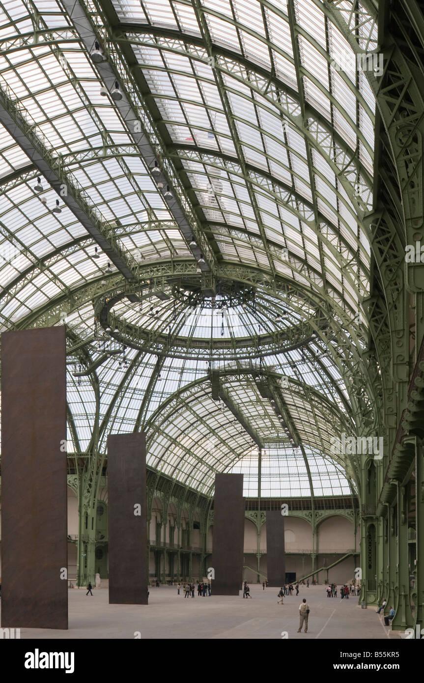 France paris grand palais architect charles louis girault for Architecte grand palais