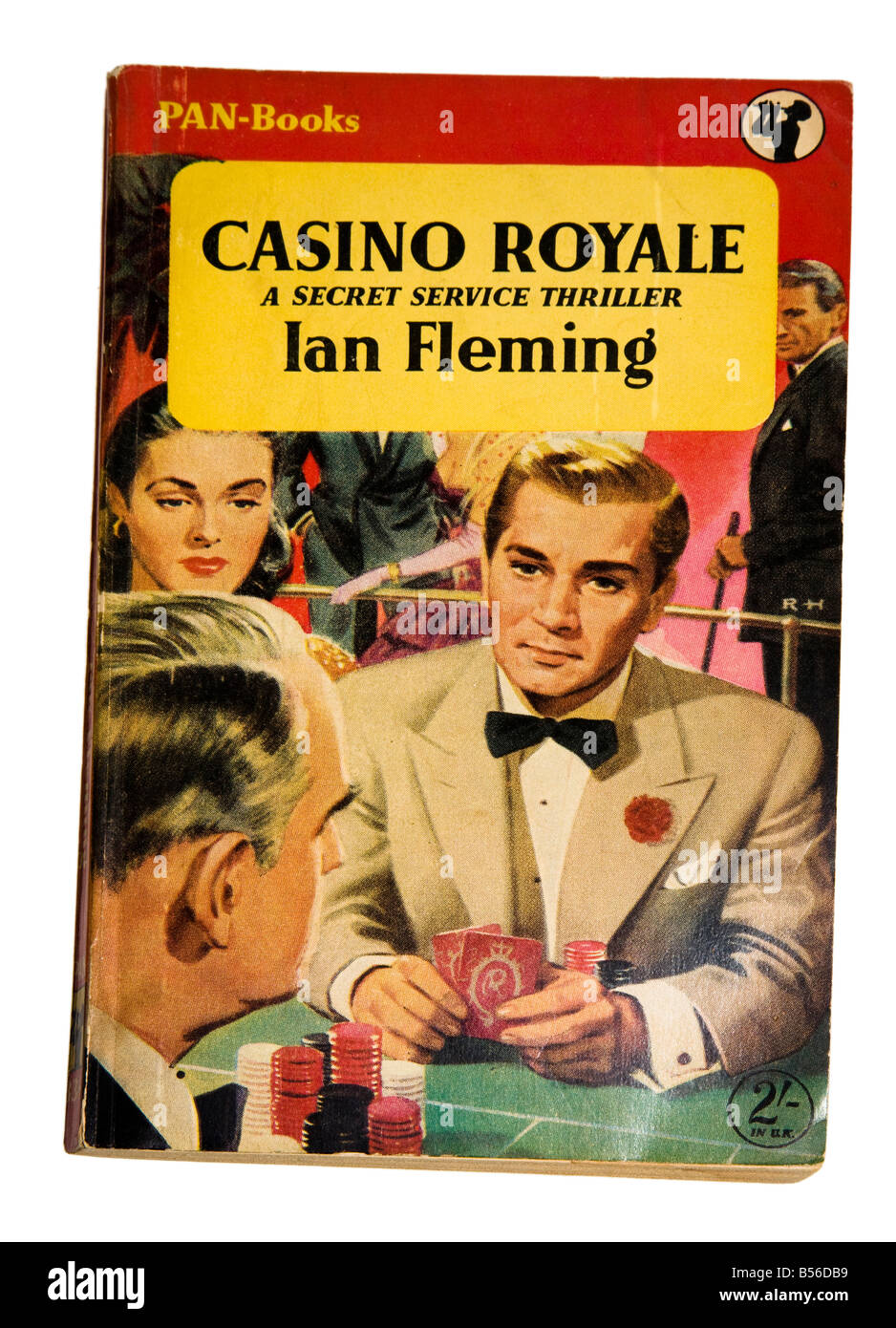 casino royale online book of free