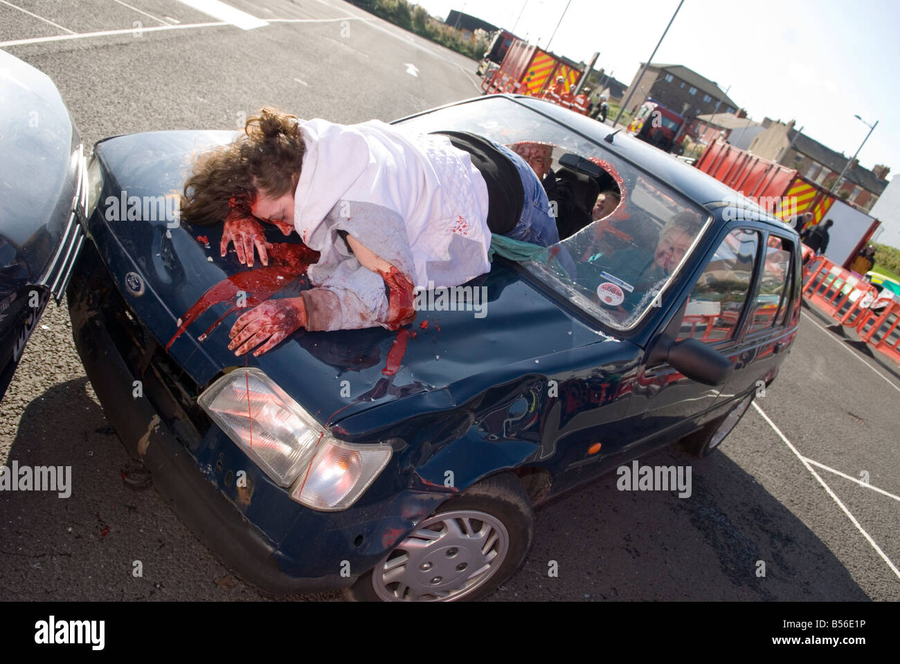 road traffic accidents Road traffic accidents are a public health issue and cost a lot to individuals,  families, communities and nations the estimated cost is around 1-2% of a  country's.