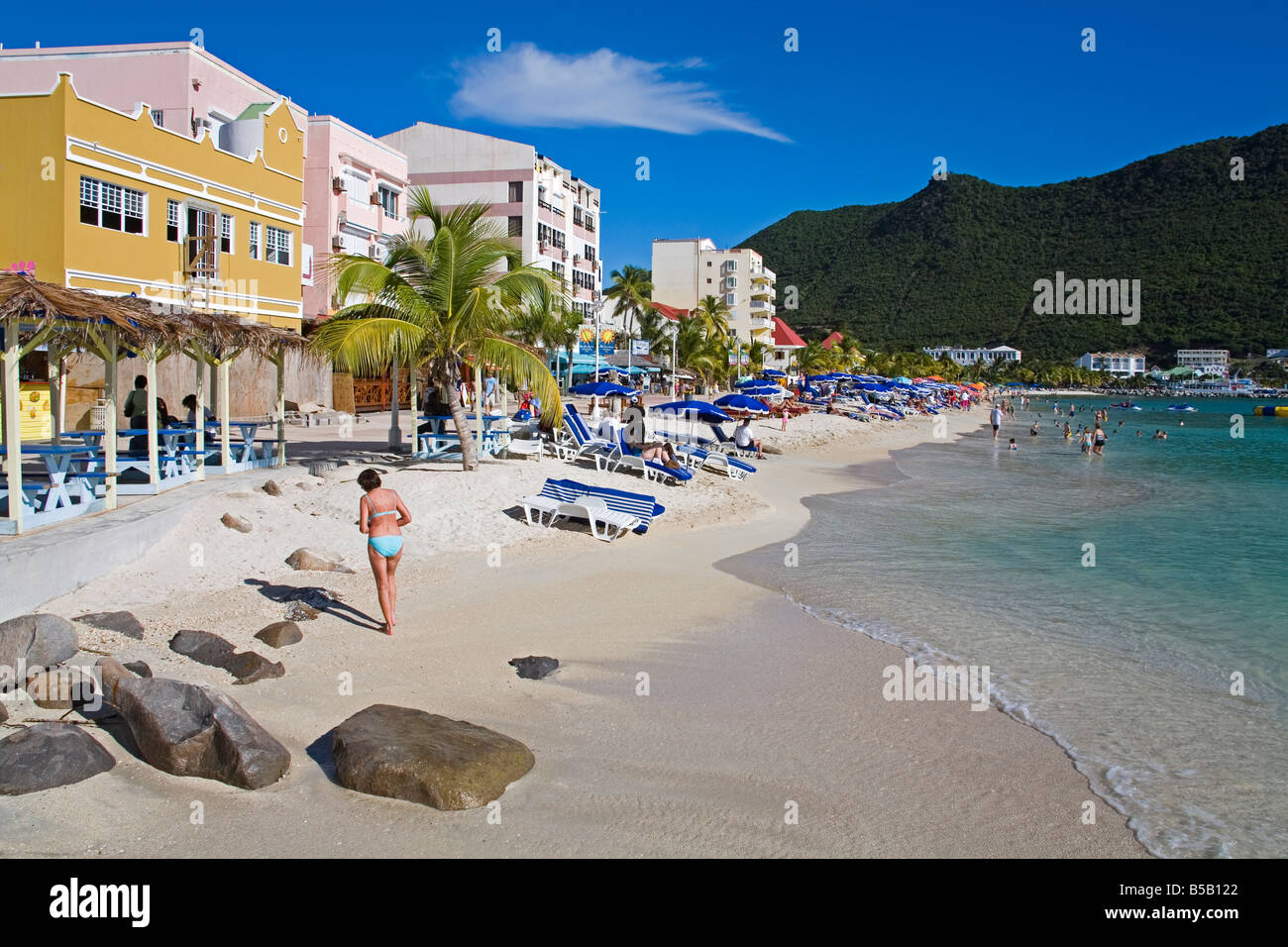 St Maarten Leeward Islands
