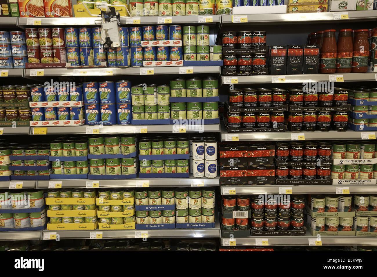 Is Supermarket Cat Food Ok