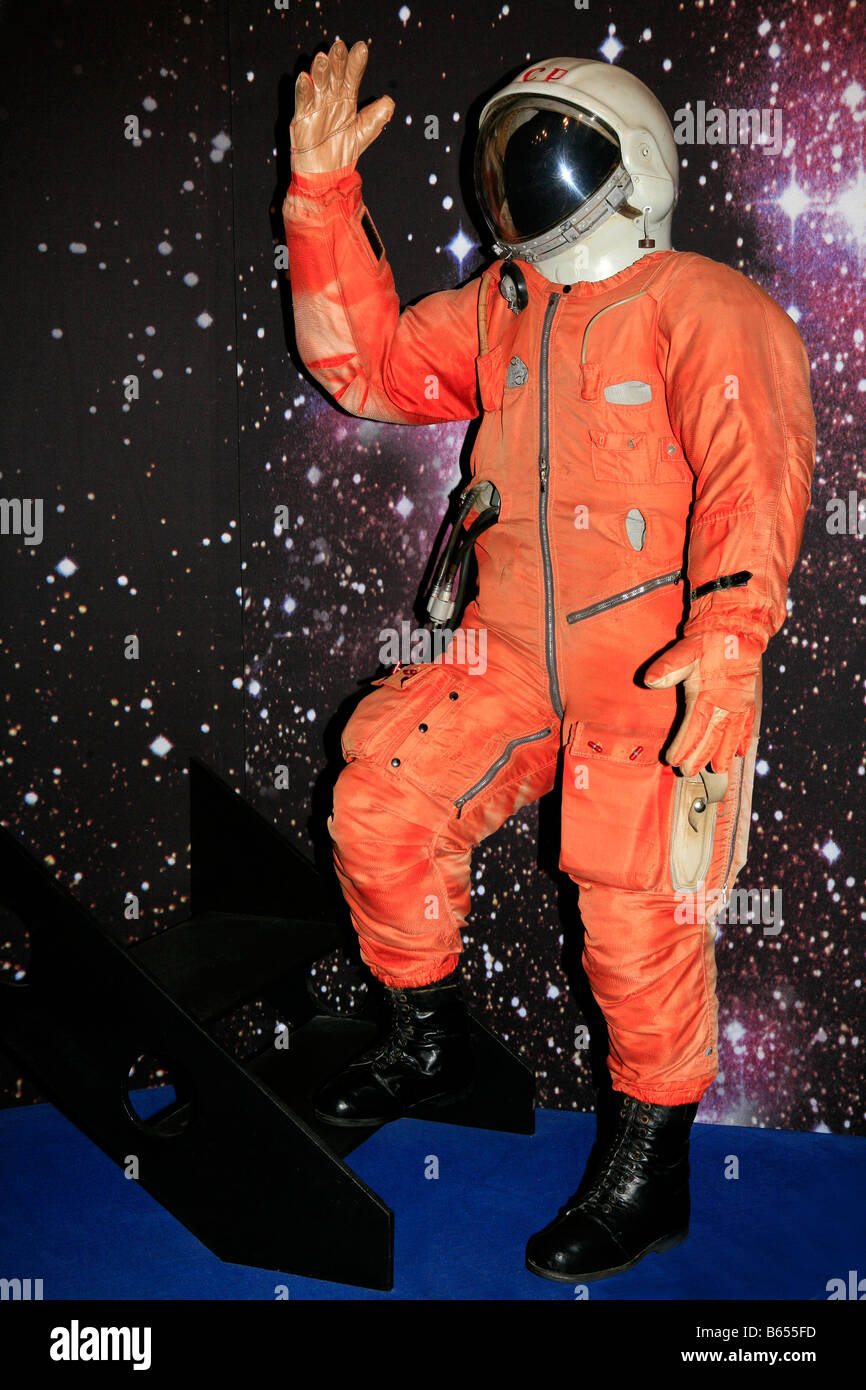 human space suit - photo #6