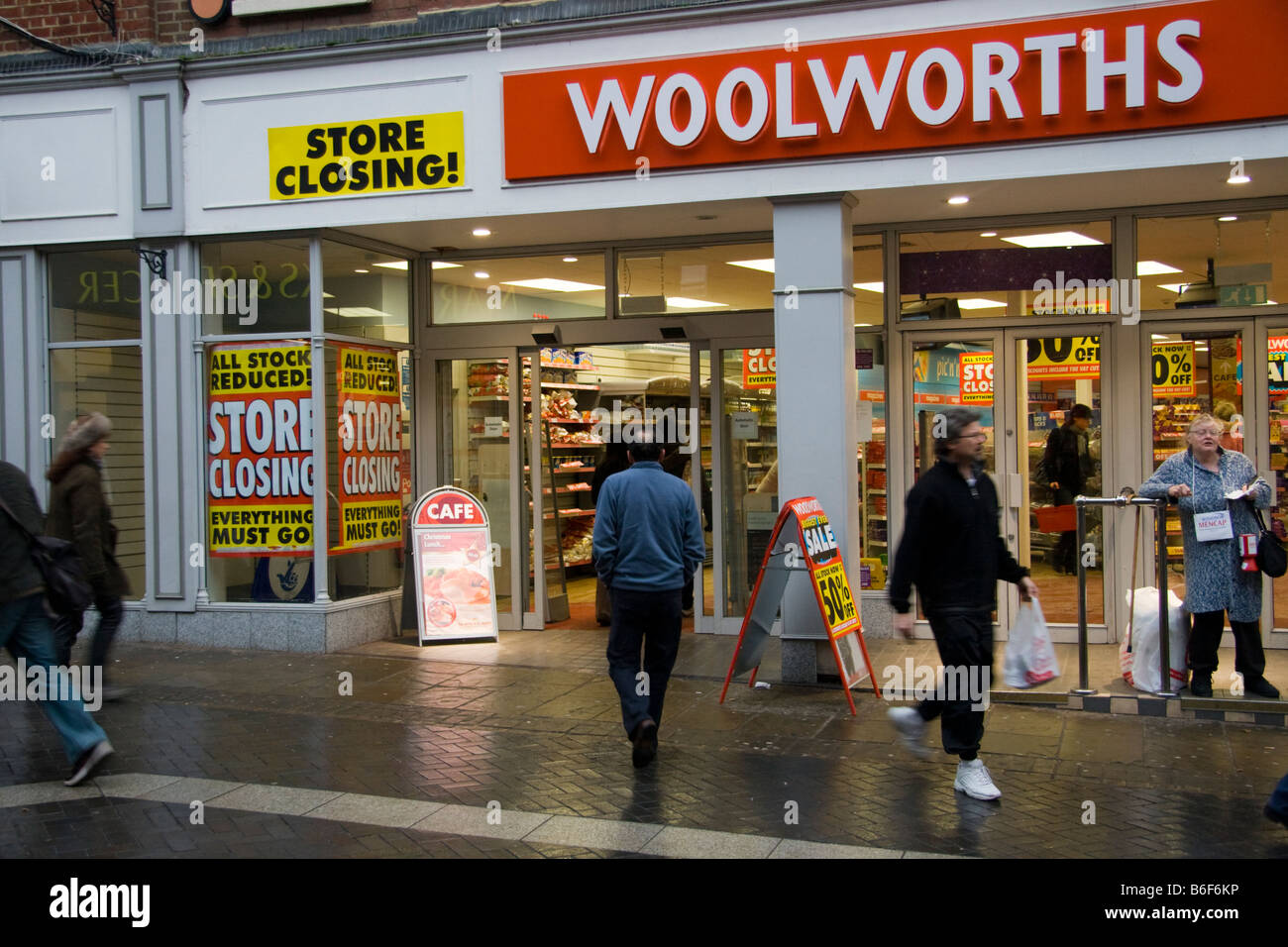 woolworths outage - photo #24