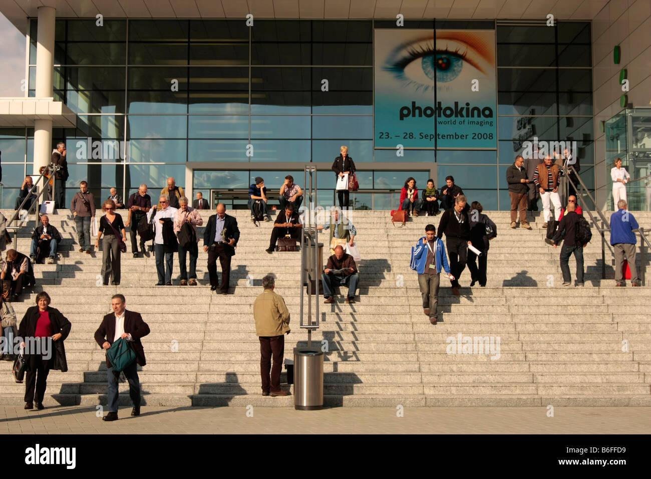 Photokina messeplatz cologne germany Photokina Cologne 2018 - Trade Fairs