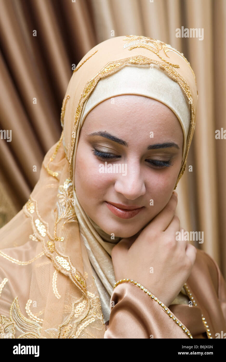 Somali hijab muslim teen girl in australia - 1 part 2