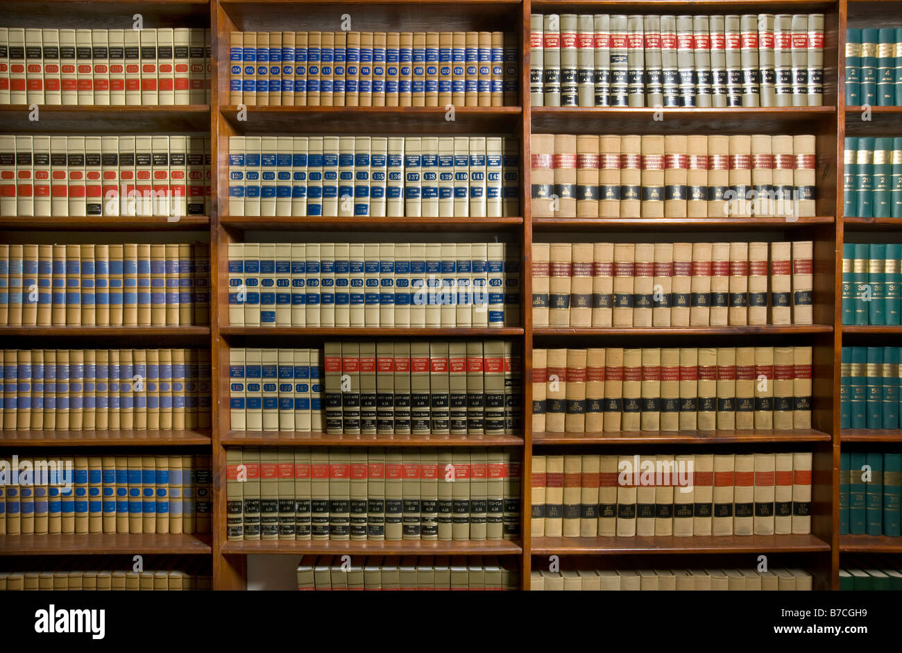 Book A Room Study Law Library
