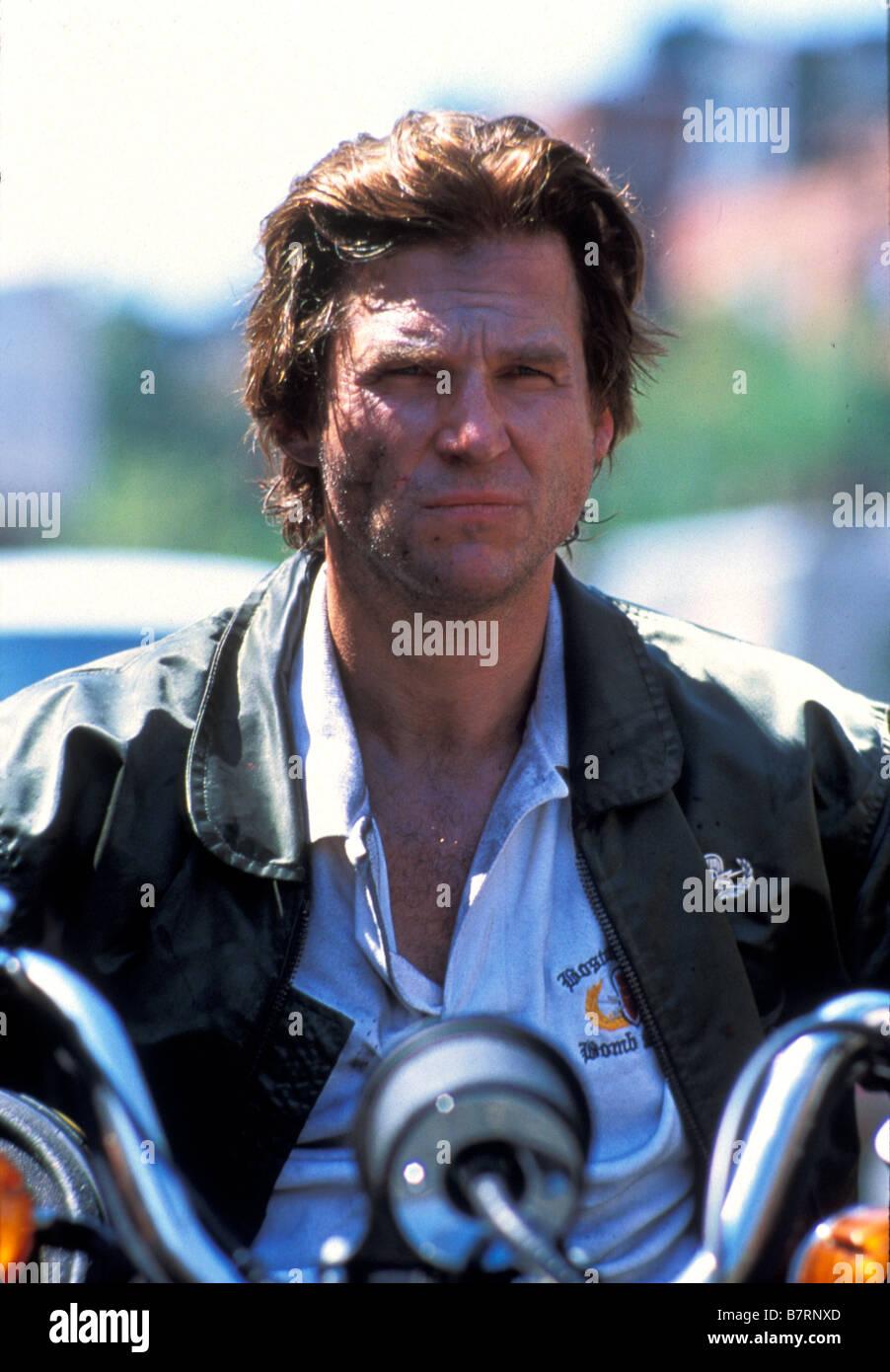 Blown away BLOWN AWAY Année 1994 usa Jeff Bridges USA 1994 Réalisateur Stephen Hopkins Stock Photo