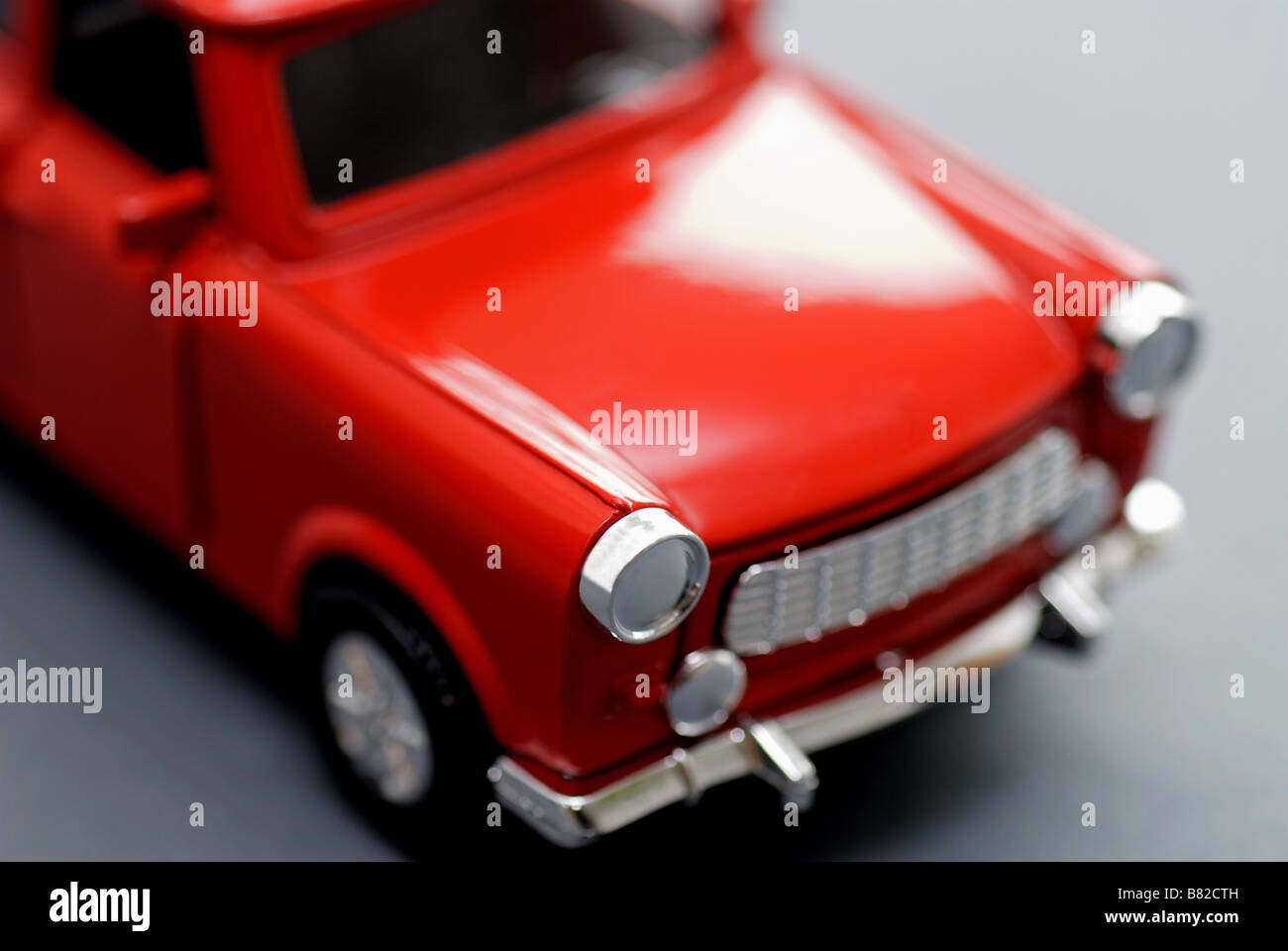 Car Made In Aluminum : Diecast metal trabant toy car made in china stock photo