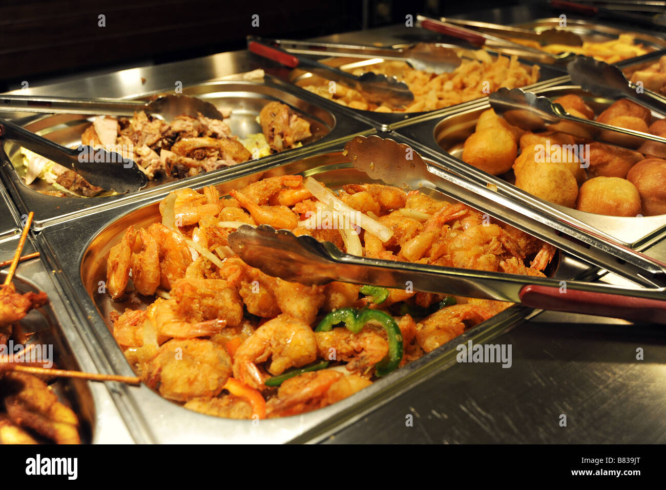 Chinese Food Istanbul