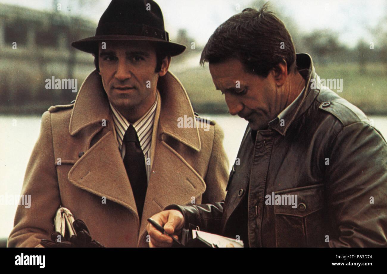 Police puissance 7 The Seven Ups 1973 USA Roy Scheider ...